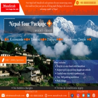Pune to Nepal Tour Package, Nepal tour Packages from Pune