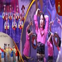 Tibetan Institute of Performing Arts TIPA